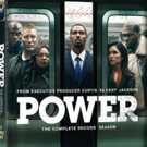 Second Season of Starz's POWER Out Next Week on Blu-ray & DVD