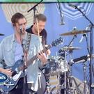 VIDEO: Hozier Performs 'Take Me to Church' & More Live on GMA!