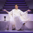 Sean Hayes-Led AN ACT OF GOD Descends from Heaven Tonight in Los Angeles