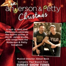 VIDEO: Watch All the Performances from AN ANDERSON AND PETTY CHRISTMAS