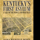 Alma Wynelle Deese's KENTUCKY'S FIRST ASYLUM to be Displayed at 2015 Frankfurt Book Fair