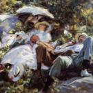 SARGENT: PORTRAITS OF ARTISTS AND FRIENDS Opens Today at the Met Museum