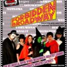 FORBIDDEN BROADWAY to Open July 31 at Blackwood Players