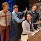 Photo Flash: Westchester Broadway Theatre Presents THE MILLION DOLLAR QUARTET