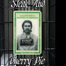 Mike Salazar Release STEAK AND CHERRY PIE
