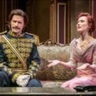 BWW Reviews:  THE GUARDSMAN at STNJ-A Theatrical Jewel in Madison