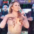 VIDEO: Mariah Carey Reps Blame New Year's Eve Fiasco on Non-Working Ear Piece
