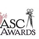 THE REVENANT Wins Tops Prize at 2016 ASC Awards; Full List