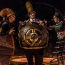 BWW Review: Cirque du Soleil KURIOS - CABINET OF CURIOSITIES