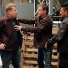 VIDEO: James Corden Fills in as Matt Damon's Stunt Double on LATE LATE SHOW