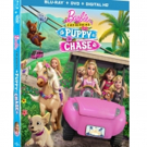 BARBIE AND HER SISTERS IN A PUPPY CHASE Coming to DVD/Blu-ray, Digital HD & More