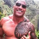 Rumors State that The Rock Will Star in Disney Movie Based on 'Jungle Cruise' Ride