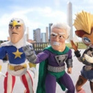 Adult Swim Kicks Off 2017 with Stop-Motion Animated Comedy SUPERMANSION