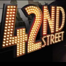 Kick off the New Year with 42ND STREET at the Schuster!