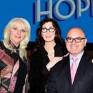 Photo Flash: Tony Winner Joanna Gleason Attends JCCA's 'CELEBRATION OF HOPE' Gala