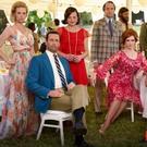 AMC & Sundance TV Garner 28 EMMY AWARD Nominations Including 11 for MAD MEN