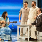 BWW Review: MAMMA MIA! at the Hippodrome Theatre Hosts 'The Farewell Tour' Impressively