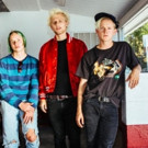 SWMRS to Make Network TV Debut Tonight on Late Late Show with James Corden