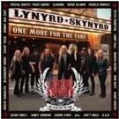 Lynyrd Skynyrd 'One More For the Fans' Debuts on Charts In U.S. And Europe