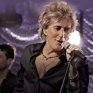 Rod Stewart And Very Special Guest Cyndi Lauper to Join Forces On Tour This Summer