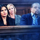 NBC's LAW & ORDER: SVU Encore Grows Week-to-Week by 1.5 Million Viewers