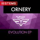 Flemcy Music and Ornery Drop EVOLUTION EP in Stems Format