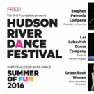 Hudson River Dance Festival Set for 6/15-16