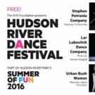 Hudson River Dance Festival Set for 6/15-16