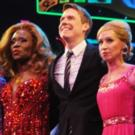 Photo Flash: Tony Winner Billy Porter Heads Home to Pittsburgh in KINKY BOOTS National Tour