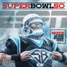 ESPN The Magazine's SUPER BOWL 50 Issue on Newsstands This Friday