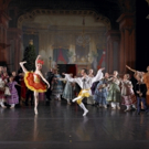 Jose Mateo Ballet Theatre's THE NUTCRACKER Dances into Boston This Winter