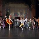 Jose Mateo Ballet Theatre's THE NUTCRACKER Dances into Boston This Winter