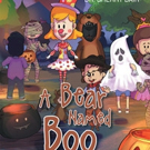 Dr. Sherry Bair Shares 'A Bear Named Boo'