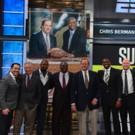 ESPN Names NFL Studio after Chris Berman and Tom Jackson