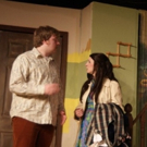Photo Flash: First Look at LOVE, SEX AND THE IRS at Little Theatre Off Broadway