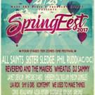 All Saints to Headline SpringFest, Scotland's Newest Music Festival