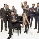 The Hot Sardines Climb Billboard Charts; Play Shake Shack, The Plaza Hotel + More