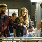 Beau Bridges & NY Giants' Odell Beckham Jr. Guest Star on CBS's CODE BLACK Tonight
