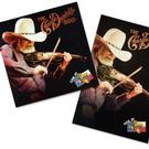 The Charlie Daniels Band to Release New Live CD & DVD 10/16