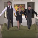 VIDEO: Broadway Stars Recreate Iconic 'Good Morning' Number in Tribute to Debbie Reynolds