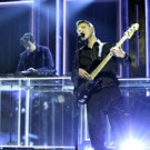 VIDEO: The xx Perform 'Lips' Off New Album on TONIGHT SHOW