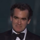 VIDEO: Brian d'Arcy James Makes us All Proud at the SAG AWARDS