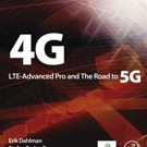 Elsevier Announces the Updated Edition of '4G: LTE-Advanced Pro and The Road to 5G'