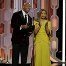 NBC's GOLDEN GLOBES Broadcast Delivers Over 18 Million Viewers Overall