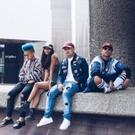 London Teens Age of L.U.N.A Drop 'Absorbing' Mixtape at BlackBook
