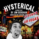T. Schreiber Theatre to Stage Jim Geoghan's HYSTERICAL