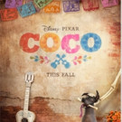 Disney-Pixar Debuts Poster Art for Upcoming Animated Film COCO