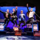 Photo Exclusive! First Look at James Barry, Matt Allen and More in BUDDY - THE BUDDY HOLLY STORY at North Carolina Theatre, Opening Tonight!