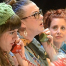 BWW Reviews: SPIRITS TO ENFORCE with The Catamounts