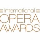 Winners of International Opera Awards 2017 Announced